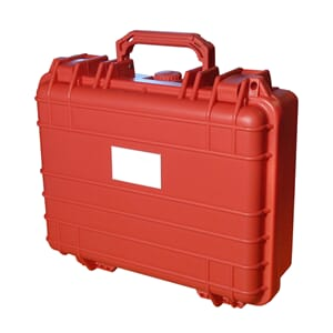 ProEquip Survival Case Medium Red