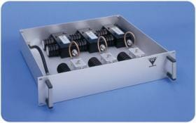 Procom PRO-PHY450-3DI-100, 3-channel hybrid combiner 380-470