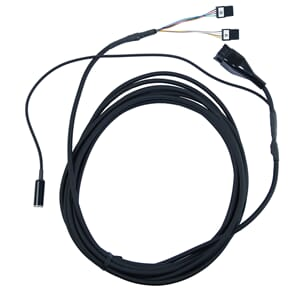 Icom OPC-2276#36 Connection cable VE-PG3 (connects hand mic