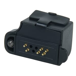 ProEquip Adapter Icom 9-pin to 2-pin
