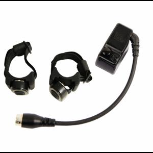 21011813e2b Audio tilbehør - Wireless Communication AS