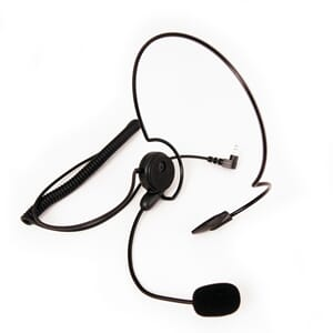 ProEquip PRO-LWB 25L NC - Light weight headset with Noise ca