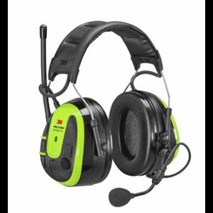 21d645d4175 MRX21AWS6 PELTOR WS ALERT XPI Headset Bluetooth Multi