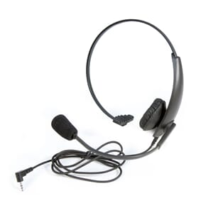 ProEquip PRO-LWO Single 25L - Light headset