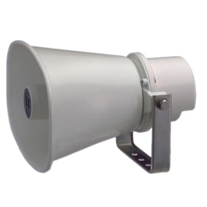 SC-610 Hailer and Foghorn IP-65