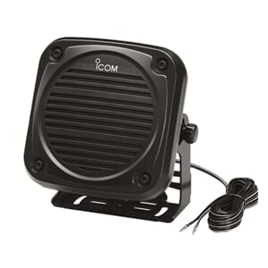 Icom SP-30 External speaker 20W rated input
