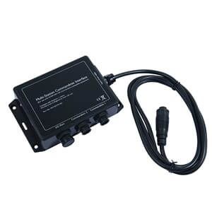 Dual Command Mic Interface, HM-195