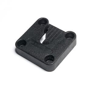 Peter Jones STP/SRH Screw on Dock for Dash Board Mounting
