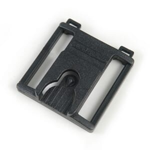 Peter Jones DOCK02 Belt holder plastic 38 mm