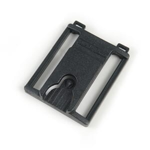 Peter Jones DOCK07 Belt holder plastic 60mm