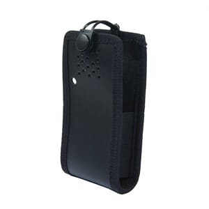 Peter Jones IC-F1000 Soft Case with Klick fast system, no ke
