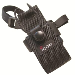 Nylon Holster w.Harness IC-F51/61
