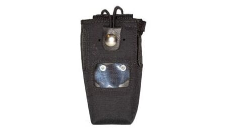 Nyloncase IC-F3GS with harness