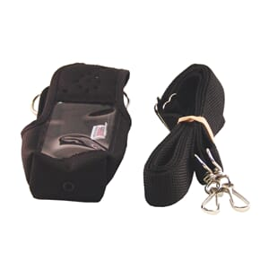 Nylon Case F3162/F4162 w. Belt-clip