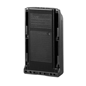 Icom BP-240 Battery Case 6 x AAA  IC-F34/44