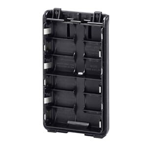 Icom BP-263 Alcaline Battery Case (AAx6pcs) for IC-F3000/400