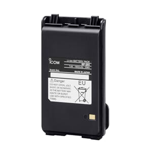 Icom BP-265 Battery 7,4V 2000MAh Li-ion IC-F3000/4000