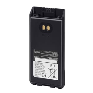 Icom BP-278 Li-Ion Battery pack 1130mAh, IC-F1000/F2000 -ser