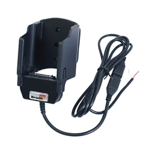 MB-STP8000 Active Holder with 11-30V cable. Open end