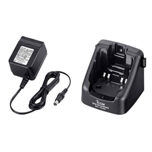 BC-152 DESKTOP CHARGER IC-F51/F61