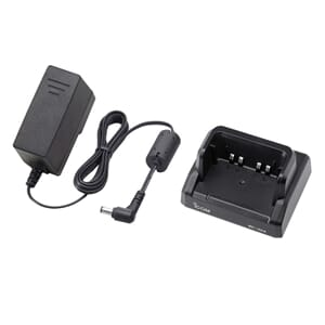 Icom BC-224 #14 Single rapid charger for IC-A25 (w/BC-123SE)