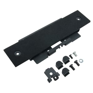 SRG - std kontrollhode Rear Panel Fixing Kit