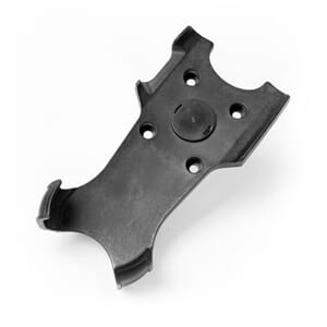 Sepura HBC-Mounting Bracket only,SRG