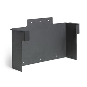 Sepura DMR Wall mount bracket