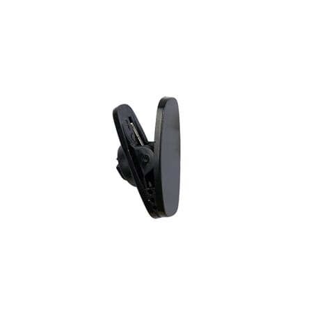ProEquip Small clip for cord, example PRO-C30 or lapel mic -