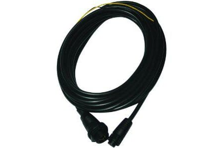 Icom OPC-1540 Conn.cable for HM-162 6,1m mic-->M505