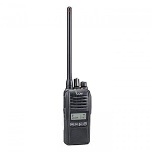 Icom IC-F1000S #91 Transceiver