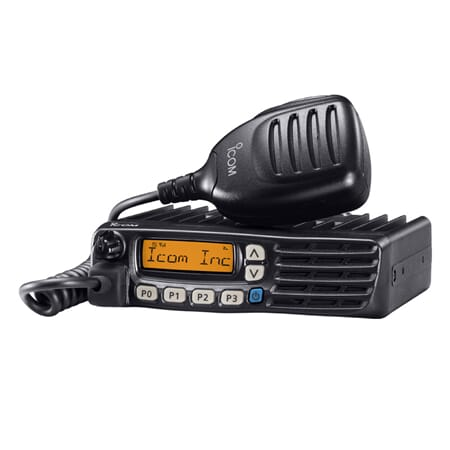 IC-F5022 Mobilradio VHF