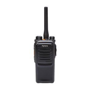 Hytera PD705U UHF with GPS/man down