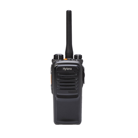 Hytera PD705U VHF with GPS/man down