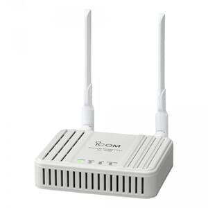 Icom AP-90M #11 Wireless LAN access point for IP Radio 2.4 /