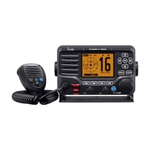 Icom IC-M506GE #55 Marine VHF Class D DSC NMEA2000 and AIS