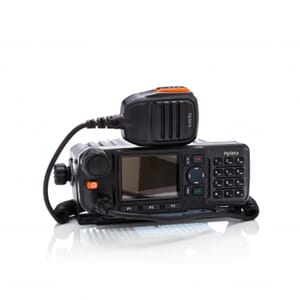 Hytera MT680 Plus F3 TETRA mobilradio